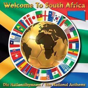 Welcome To South Africa - Die Nationalhymnen / The National Anthems 歌手頭像