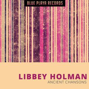 Libbey Holman 歌手頭像