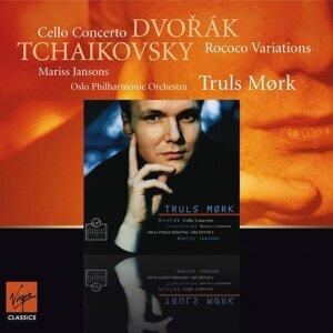 Mariss Jansons/Truls Mørk/Oslo Philharmonic Orchestra 歌手頭像
