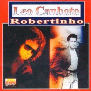 Léo Canhoto e Robertinho 歌手頭像