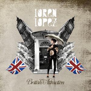 Loren Lopez 歌手頭像