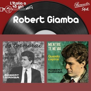 Robert Giamba 歌手頭像