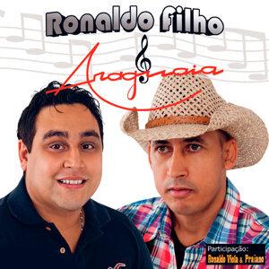 Ronaldo Filho 歌手頭像