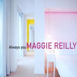 Maggie Reilly 歌手頭像