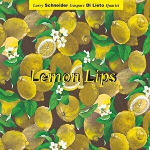 Larry Schneider, Gaspare di Lieto Quartet 歌手頭像