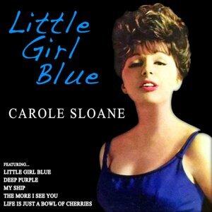 Carole Sloane 歌手頭像