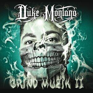 Duke Montana 歌手頭像