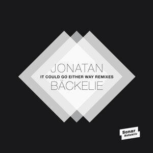 Jonatan Bäckelie 歌手頭像