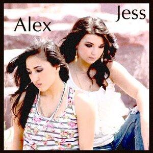 Alex G & Jess Moskaluke 歌手頭像