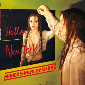 Maher Shalal Hash Baz
