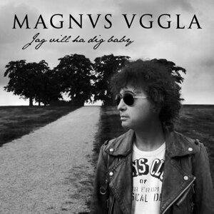 Magnus Uggla feat. Carola 歌手頭像