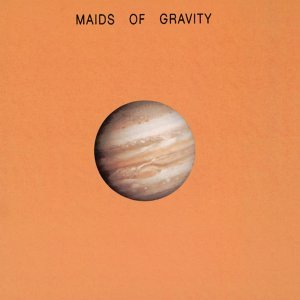 Maids Of Gravity 歌手頭像
