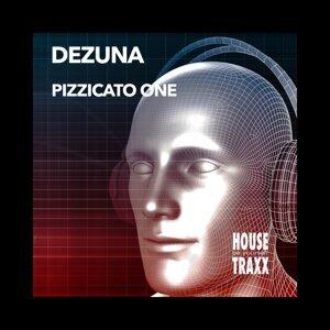 Dezuna 歌手頭像