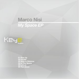 Marco Nisi 歌手頭像