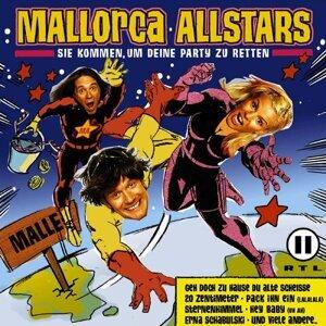 Mallorca Allstars 歌手頭像
