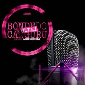 Bonde do Canguru & Mc Carolzinha (Featuring) 歌手頭像