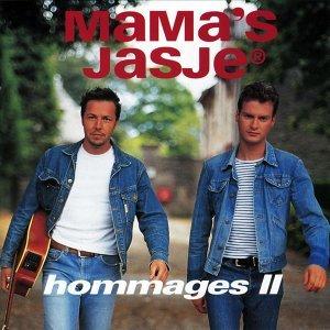 Mama's Jasje 歌手頭像