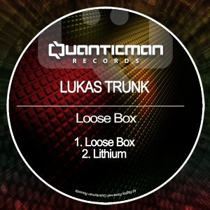 Lukas Trunk 歌手頭像