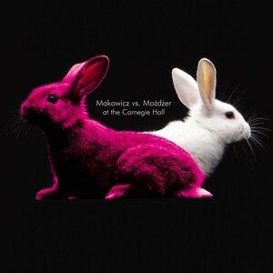 Makowicz vs Mozdzer 歌手頭像