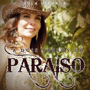 Sula Miranda 歌手頭像