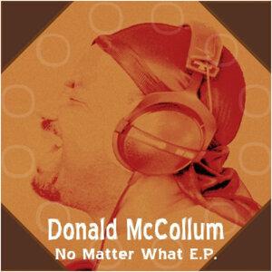 Donald McCollum 歌手頭像