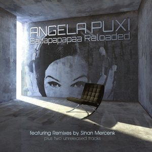 Angela Puxi 歌手頭像