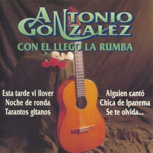 Antonio Gonzalez 歌手頭像