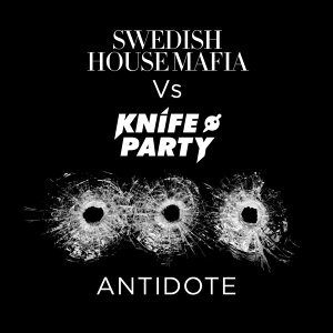 Swedish House Mafia vs. Knife Party 歌手頭像