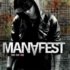 Manafest 歌手頭像