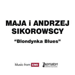 Maja Sikorowska i Andrzej Sikorowski