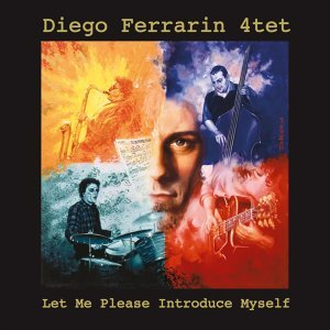 Diego Ferrarin 4tet 歌手頭像