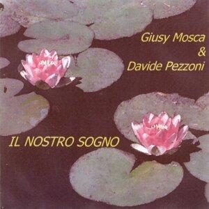 Giusy Mosca e Davide Pezzoni 歌手頭像