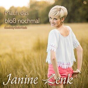 Janine Lenk