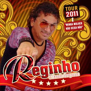 Reginho & Banda Surpresa 歌手頭像