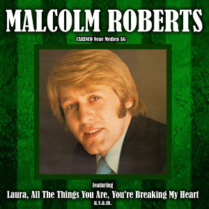 Malcolm Roberts