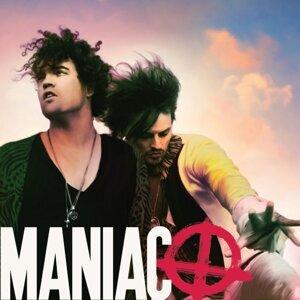 MANIAC 歌手頭像