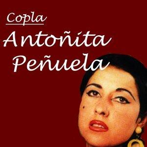 Antoñita Peñuela
