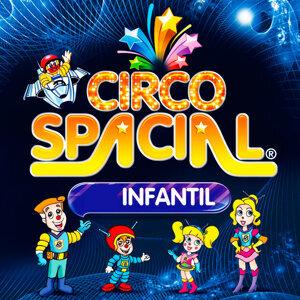 Circo Spacial 歌手頭像