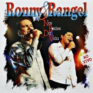Ronny & Rangel 歌手頭像