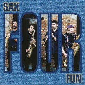Sax Four Fun 歌手頭像