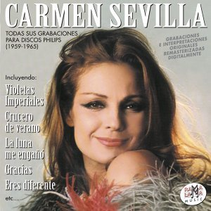 Carmen Sevilla