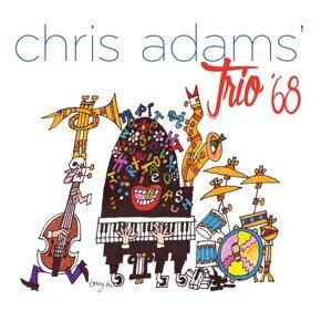 Chris Adams Trio '68 歌手頭像