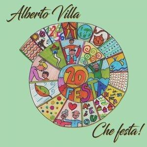 Alberto Villa 歌手頭像