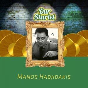 Manos Hadjidakis 歌手頭像