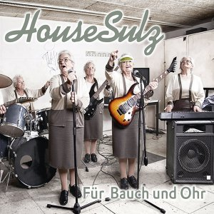 HouseSulz 歌手頭像