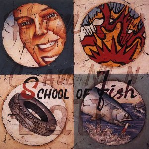 School Of Fish 歌手頭像