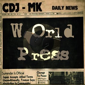 CDJ-MK 歌手頭像