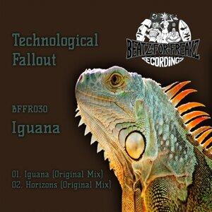 Technological Fallout 歌手頭像