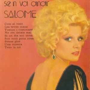 Salome 歌手頭像
