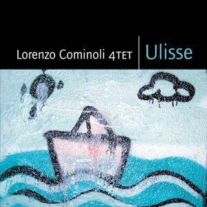 Lorenzo Cominoli 4tet 歌手頭像